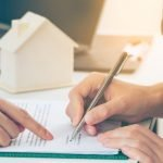 Important steps for the transfer of property