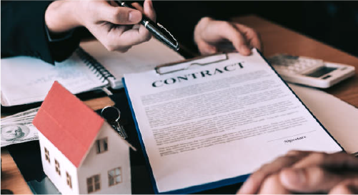 Sale of Property agreements: Types of clauses