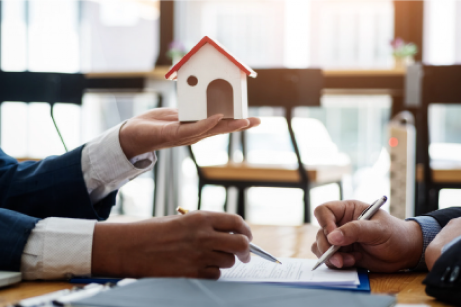 Clauses in Sale of Property agreements