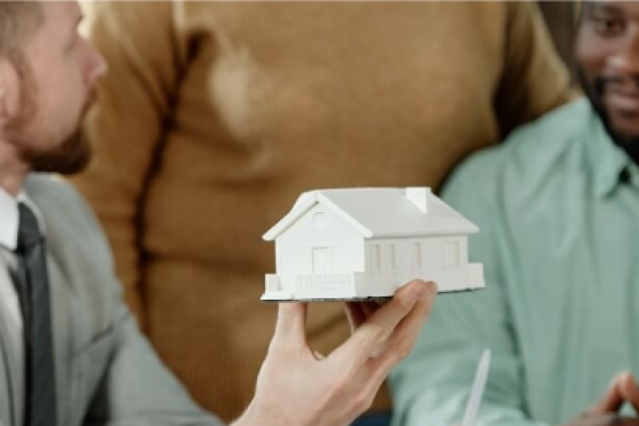 Why is my property transfer taking so long?