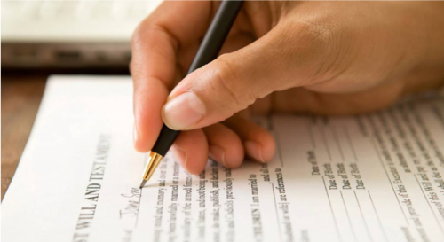 Demystifying the executor of a deceased estate