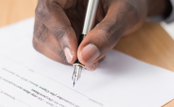 The importance of executing a Will the right way